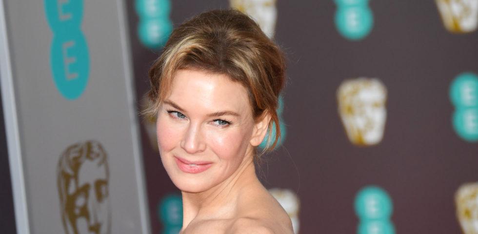 Renée Zellweger e Hugh Grant ai BAFTA 2020 emozionano i fan di Bridget Jones