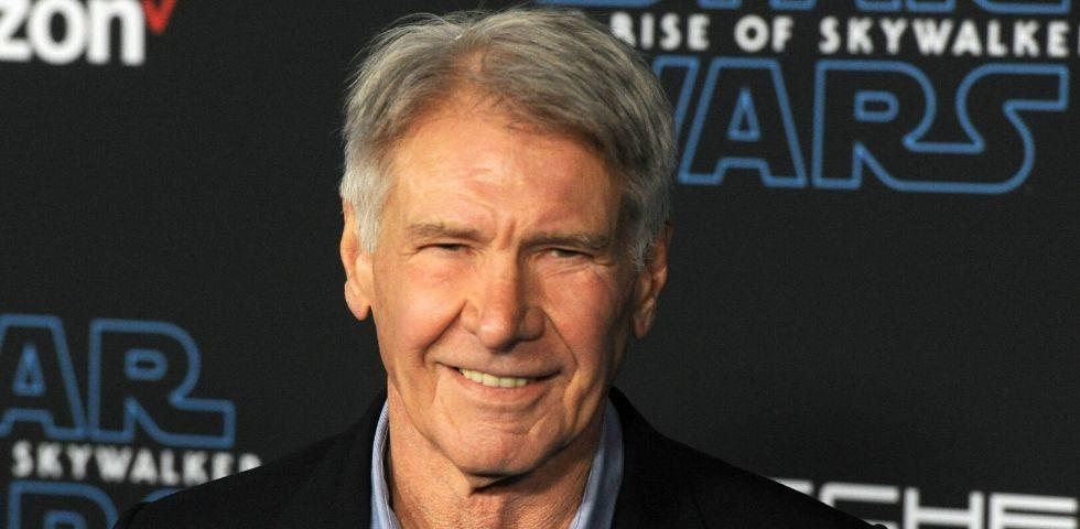 Harrison Ford: a 77 anni sarà per la quinta volta Indiana Jones