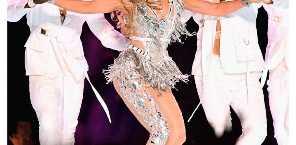 Jennifer Lopez: È stato il Super Bowls migliore di tutti i tempi