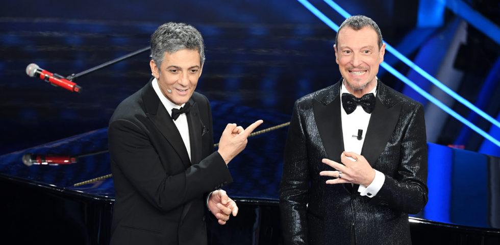 Sanremo 2020: programma e scaletta della terza serata del festival
