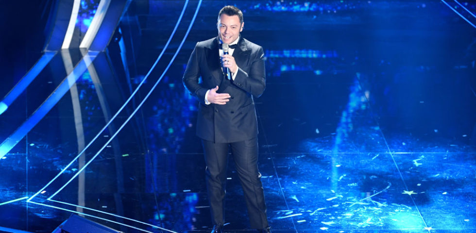Tiziano Ferro: primo trailer per il documentario su Amazon Prime Video
