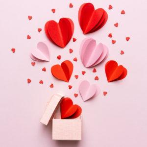 San Valentino, idee regalo last minute!