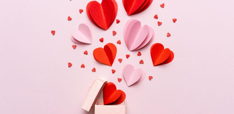 San Valentino 2020: i regali last minute