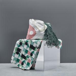 IKEA against plastic: la collezione in poliestere riciclato