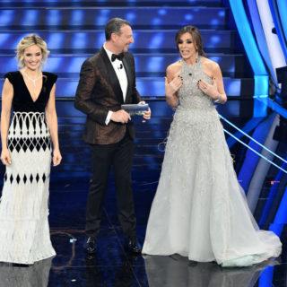 Sanremo 2020, i look della seconda serata