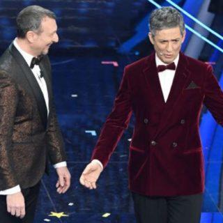 Ospiti e cantanti della quarta serata di Sanremo