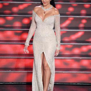 Sanremo 2020: piovono critiche sul tango di Georgina