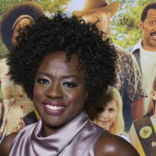 First Ladies: Viola Davis nei panni di Michelle Obama