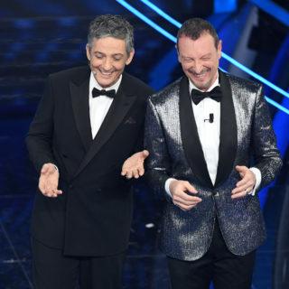 Amadeus e Fiorello nuovamente al Festival di Sanremo 2021