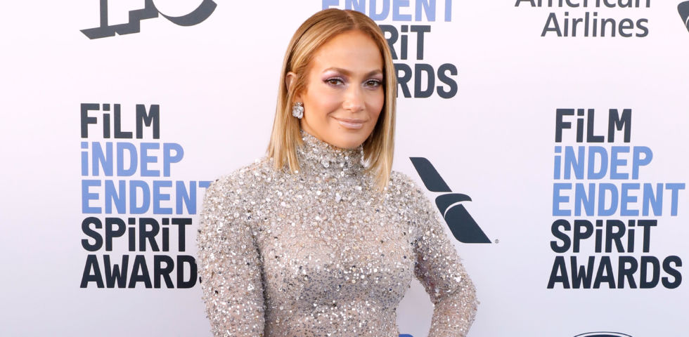 Jennifer Lopez e Scarlett Johansson agli Independent Spirit Awards 2020