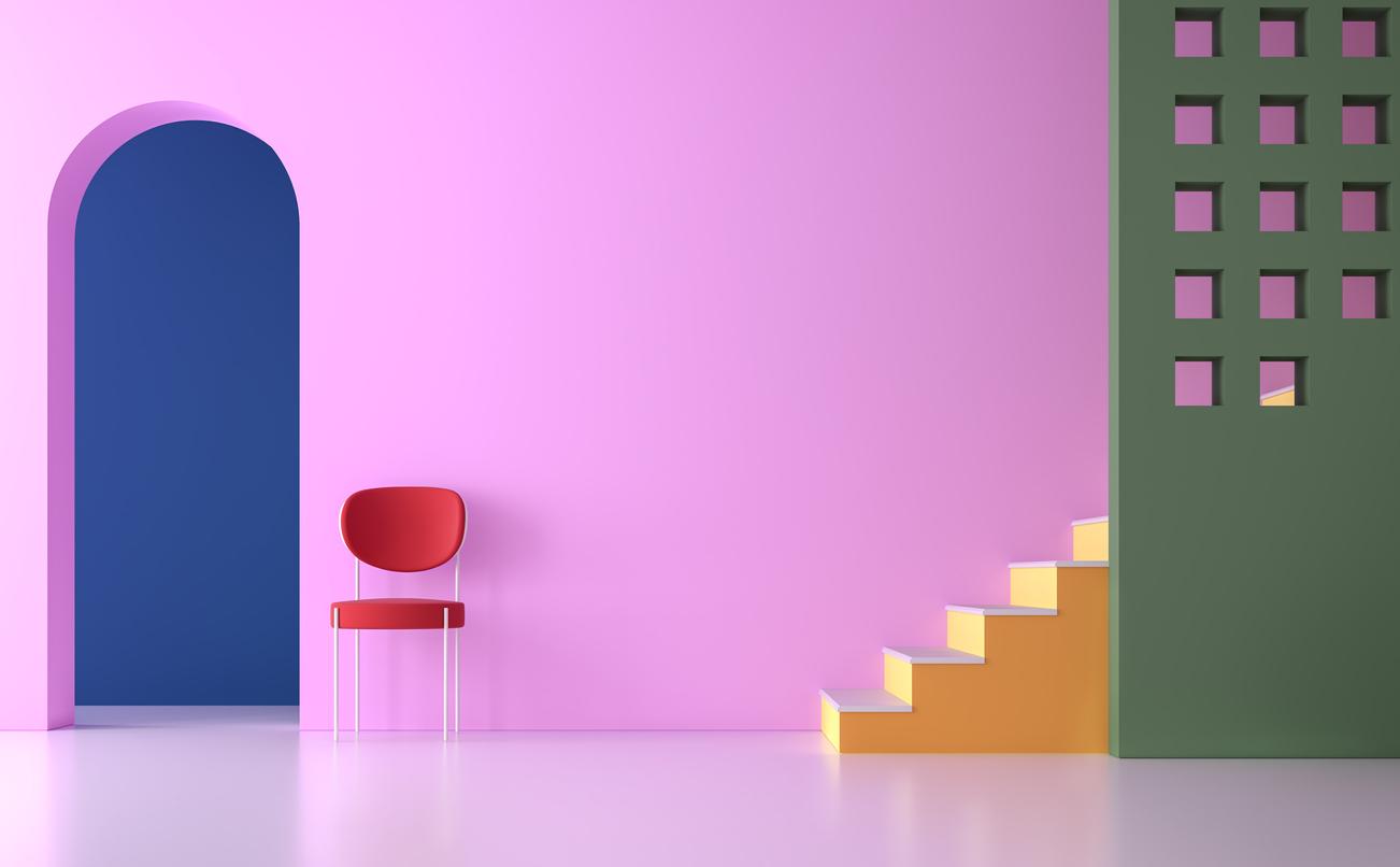 Inspiration: abbinare i colori delle pareti like a Pro