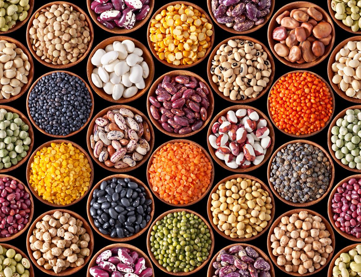 Giornata mondiale dei legumi: perché mangiarli e 5 ricette