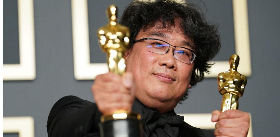 Oscar 2020: Parasite da record, vince come miglior film e film internazionale
