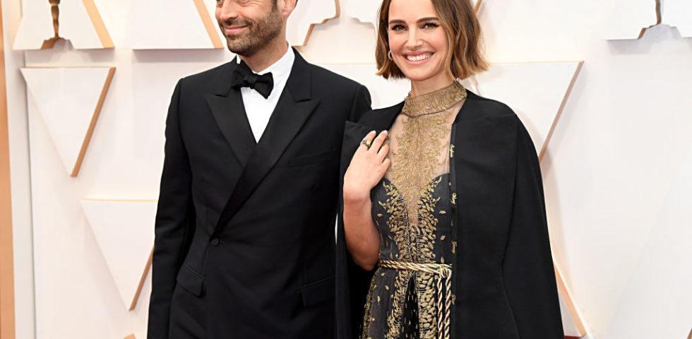 Oscar 2020: lite tra Natalie Portman e Rose McGowan per l'abito indossato