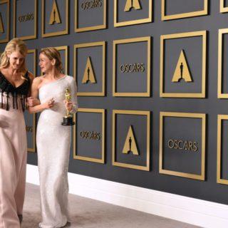 Oscar 2020: gli abiti più belli sul red carpet