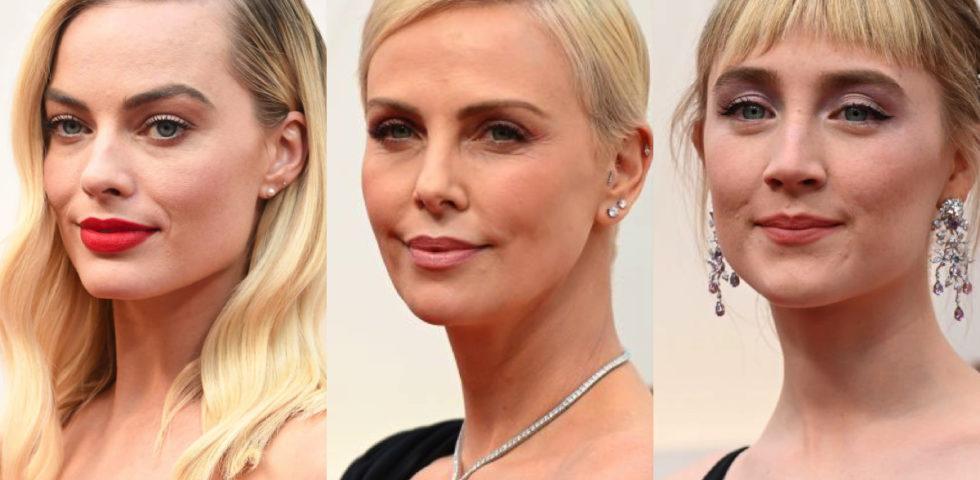Oscar 2020: i beauty look più belli sul red carpet