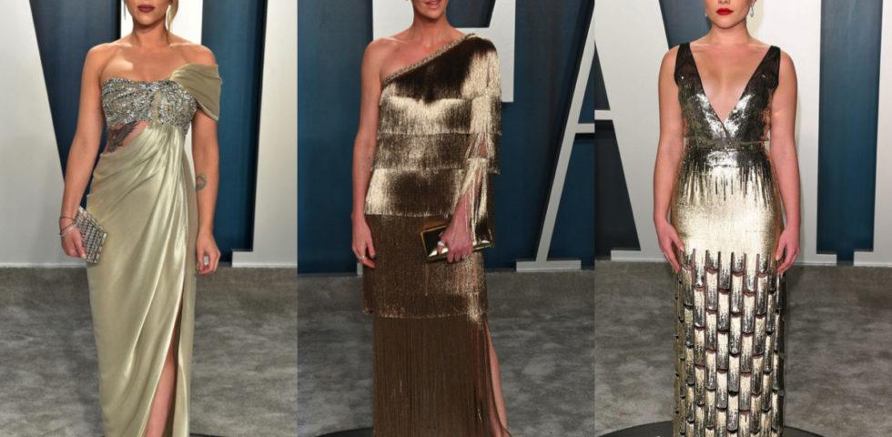 Oscar 2020: i look al Vanity Fair Oscar Party