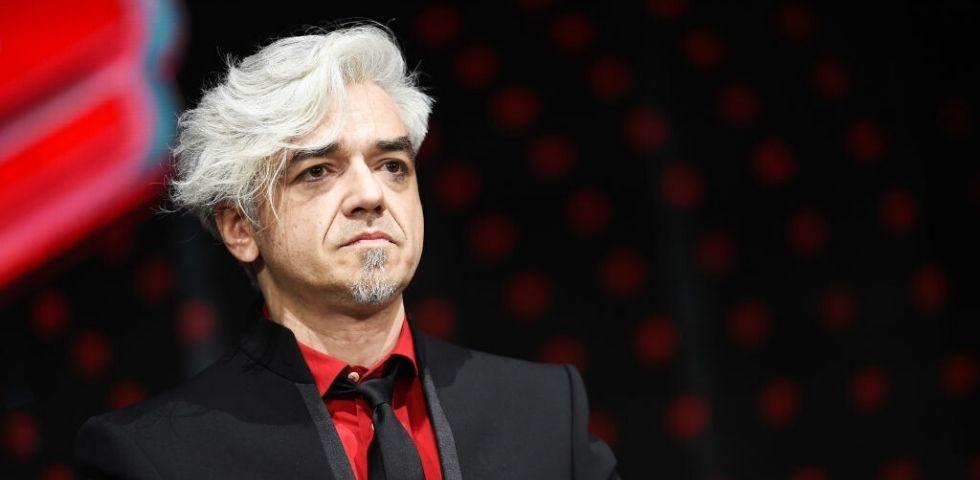 Sanremo 2020: Morgan racconta la lite con Bugo da Barbara D'Urso