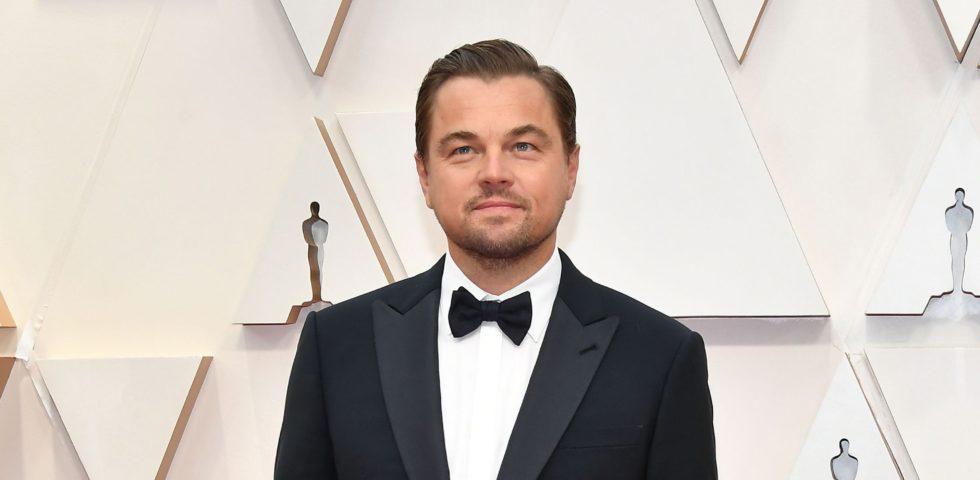 Leonardo DiCaprio ufficializza la storia con Camila Morrone agli Oscar 2020
