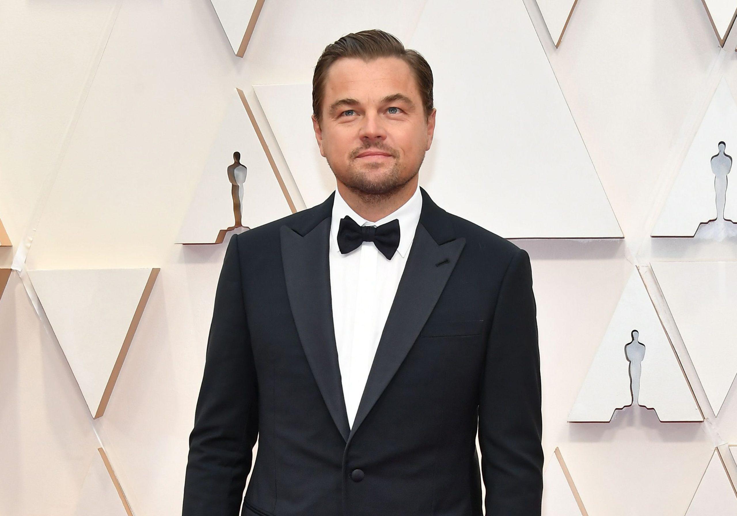 Leonardo DiCaprio ufficializza la storia con Camila Morrone