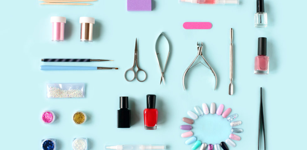 Fresa per unghie: le migliori per la manicure fai da te