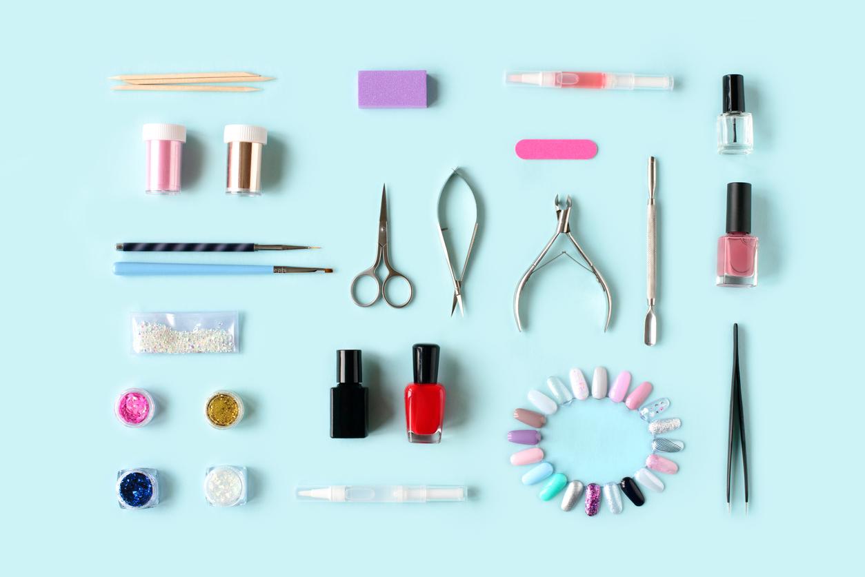 Spingi cuticole, 5 modelli per una manicure perfetta