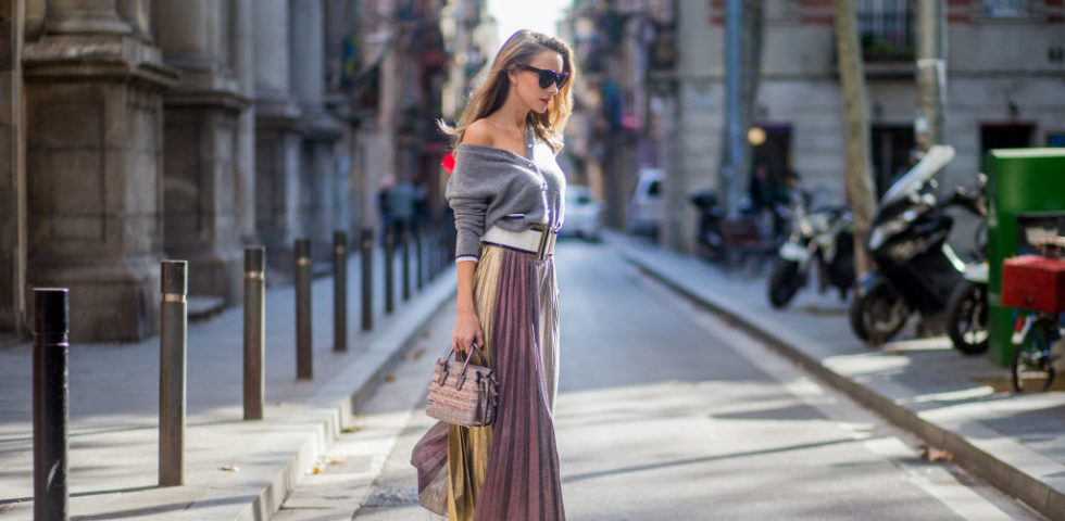 Scarpe basse donna: gli abbinamenti perfetti