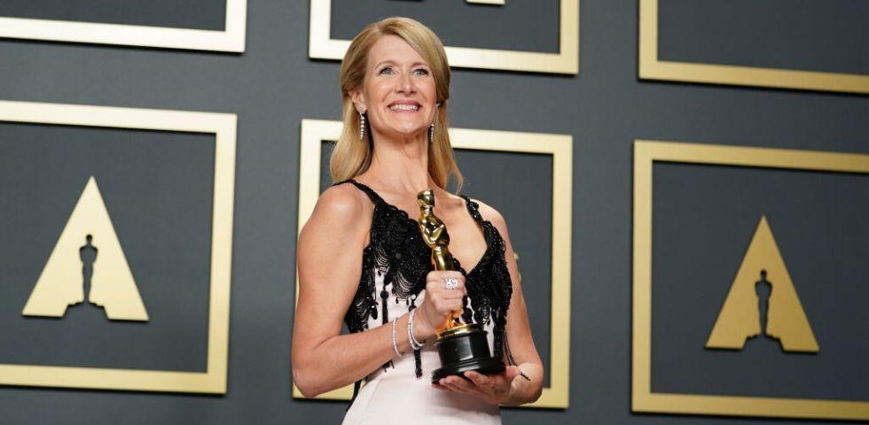 Laura Dern: chi è l'attrice che ha vinto l'Oscar per Storia di un matrimonio