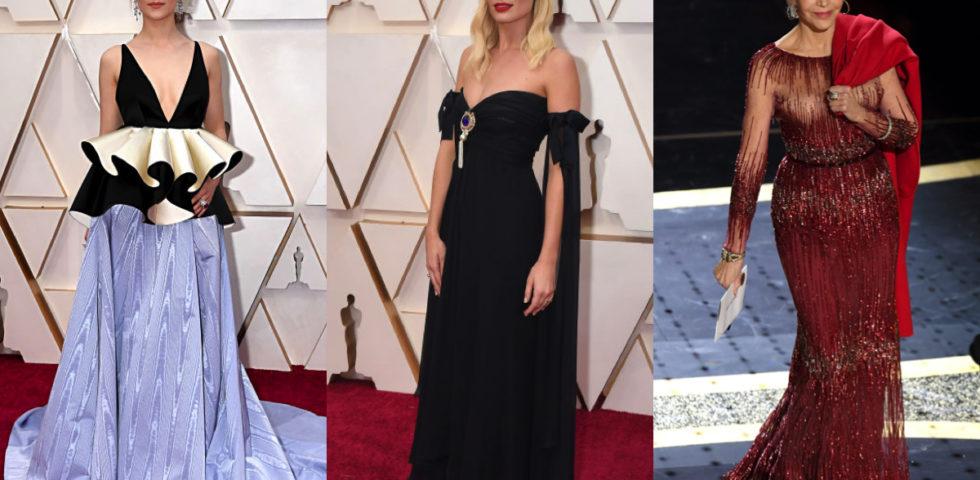 Oscar 2020, tutti i look (riciclati) sul red carpet