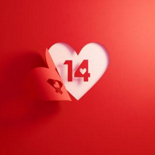10 idee romantiche per festeggiare San Valentino