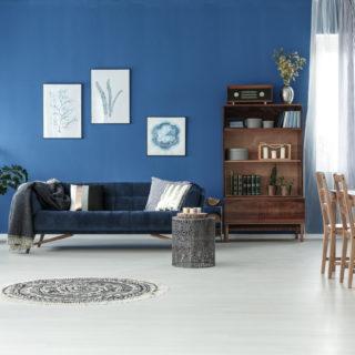Inspiration: 7 tip per abbinare colori pareti e pavimenti