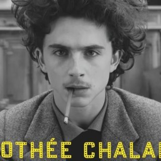 Timothée Chalamet nel trailer del film di Wes Anderson