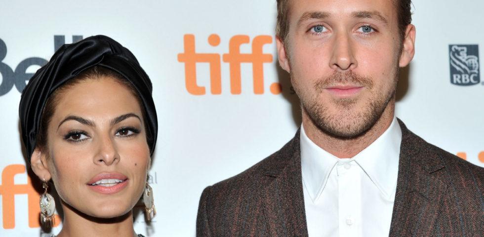 Ryan Gosling è un cuoco provetto, parola di Eva Mendes!