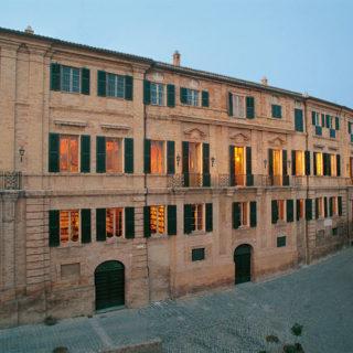 Casa Leopardi: aprono al pubblico le stanze del poeta