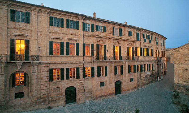 Casa Leopardi: aprono al pubblico le stanze private del poeta