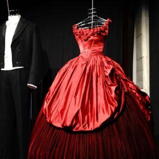 In mostra gli abiti che hanno fatto la storia del cinema