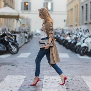 Fashion Alert: jeans, le tendenze che indosseremo