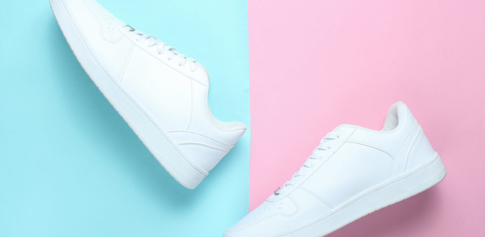 Sneakers donna: le più vendute su Amazon