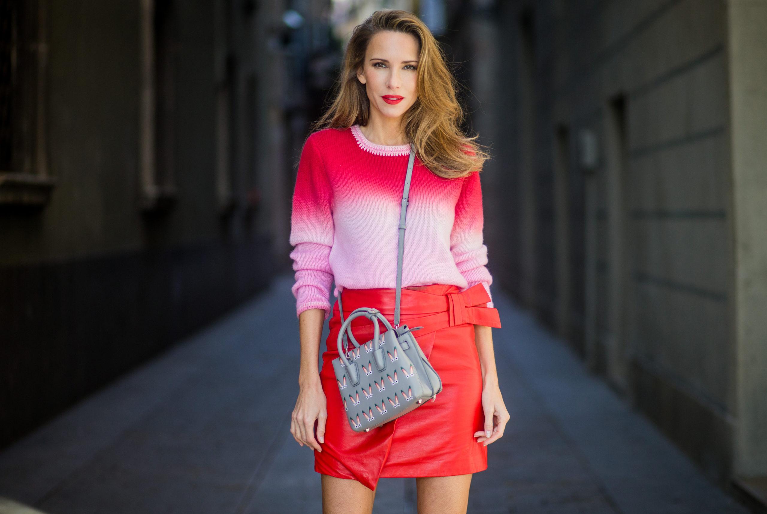 Fashion Tip: come abbinare la gonna a portafoglio