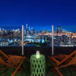 Globetrotter: 10 location per ammirare lo skyline di NYC