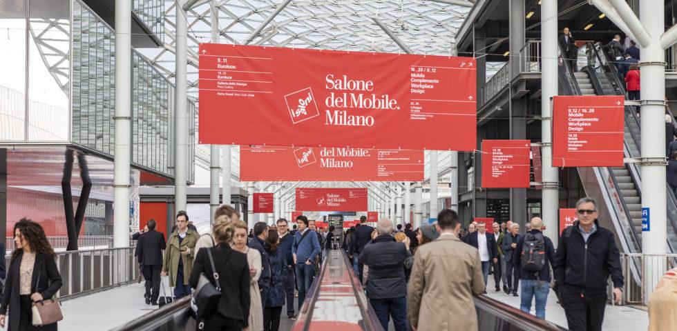 Salone del Mobile 2020: tutti i numeri