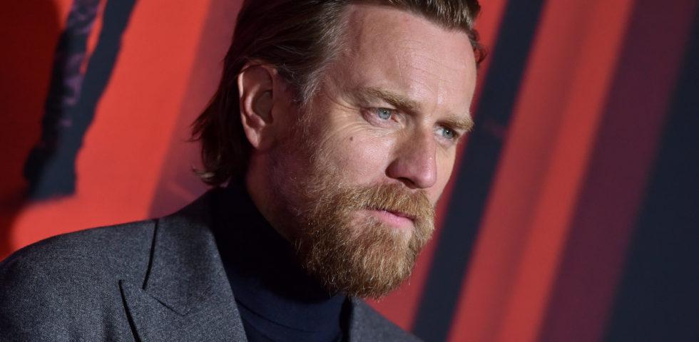 Pinocchio di Guillermo del Toro: Ewan McGregor nel cast