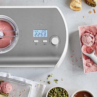 Le migliori macchine per fare il gelato in casa