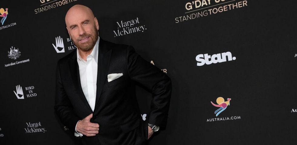 John Travolta compie 66 anni: tutti i suoi film da ricordare