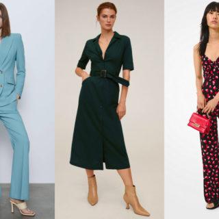 Fashion Tip: gli outfit di primavera da indossare h24