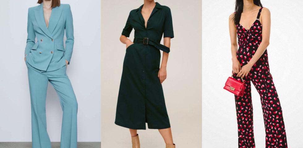 OutfitPrimavera 2020: cosa indossare da mattina a sera