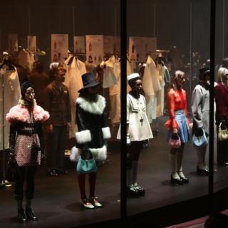 Gucci e il rituale spudorato di Alessandro Michele
