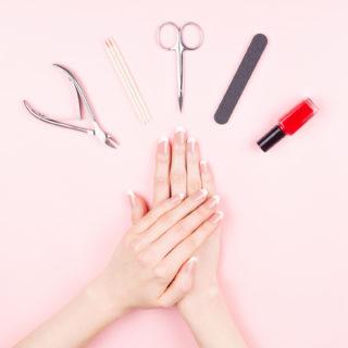 Nail care: i consigli per unghie lunghe e forti