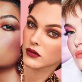 Beauty Advisor: le novità make-up