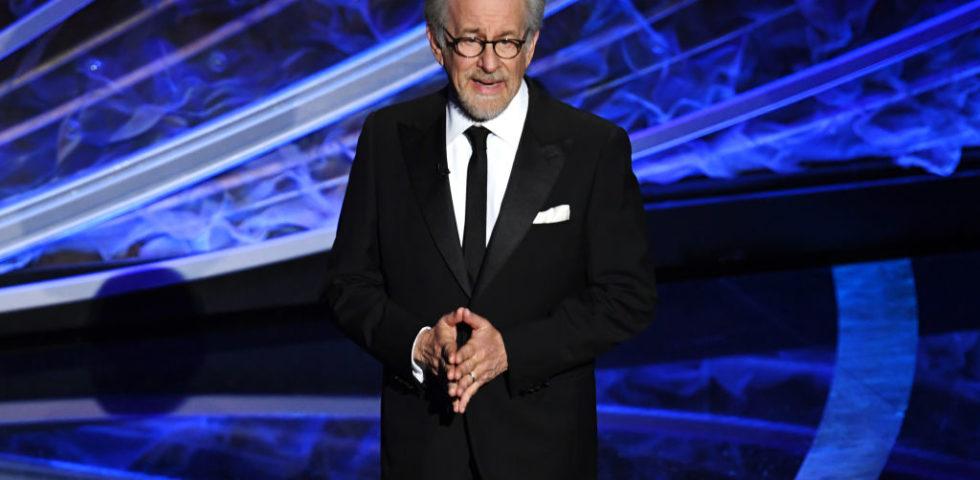 La figlia di Steven Spielberg attrice porno con l'appoggio dei genitori